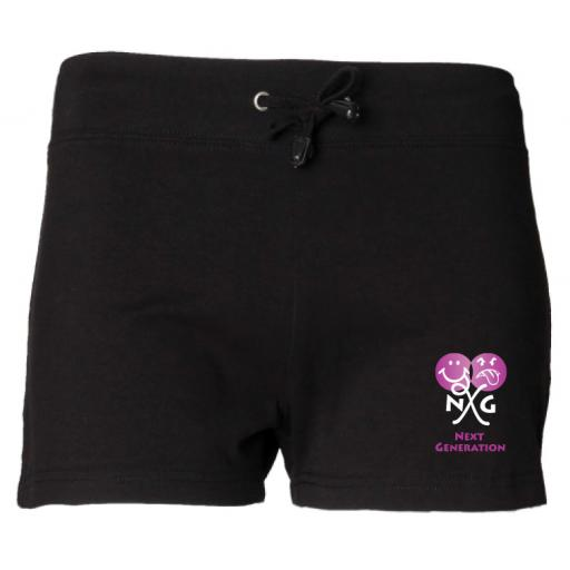 Next Gen Women's Shorts