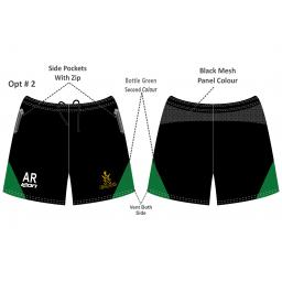 Sefton Park CC Training Shorts