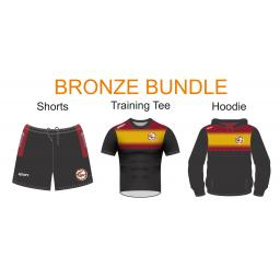 Fordhouses CC Bronze Bundle