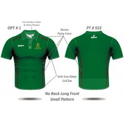 Sefton Park CC Polo Shirt