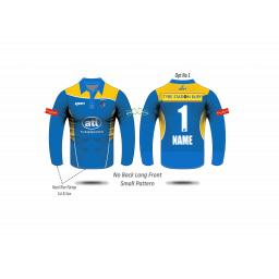 Elton CC T20 Shirt - Long Sleeve