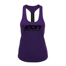 ICON Athletic Performance Strap Back Vest