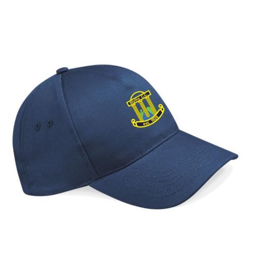 Blythe CC Cricket Cap