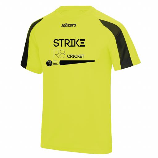 Strike R8 T-Shirt