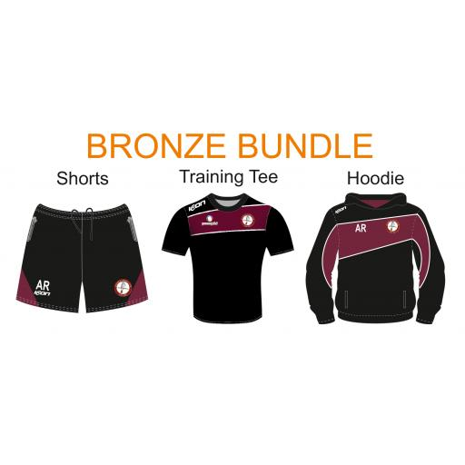 Marsden CC Bronze Bundle