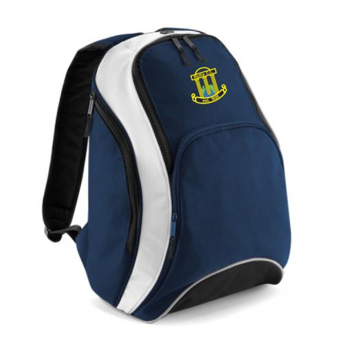 Blythe CC Backpack