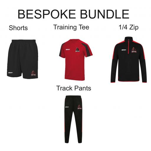 WSX Bespoke Bundle