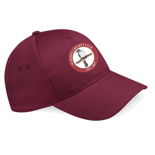 Marsden CC Cricket Cap