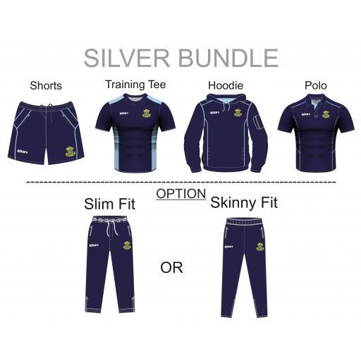 Blythe CC Silver Bundle