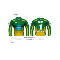Sefton Park CC T20 Shirt - Long Sleeve
