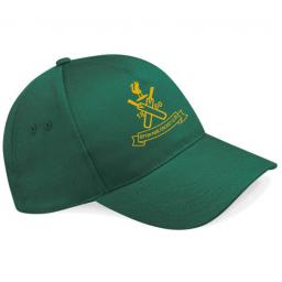 Sefton Park CC Cricket Cap