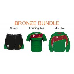 Sefton Park CC Bronze Bundle