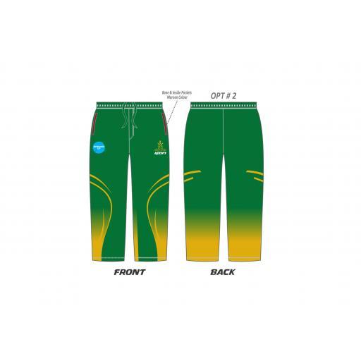 Sefton Park CC T20 Pants