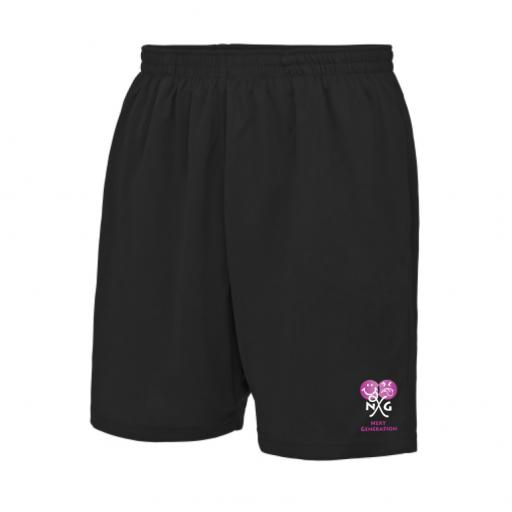 Next Gen - Training Shorts