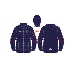 Myerscough Cricket (Manchester) Sub Zero Jacket