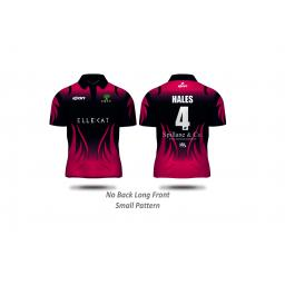 Colwyn Bay CC Ladies T20 Shirt