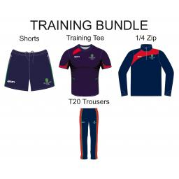 Myerscough Cricket (Manchester) Training Bundle