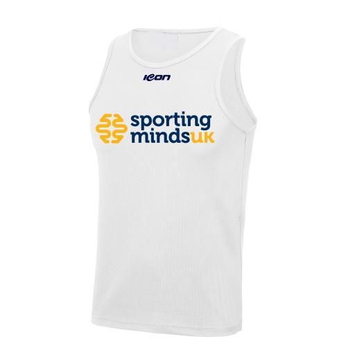 Sportingmindsuk - Mens Vest