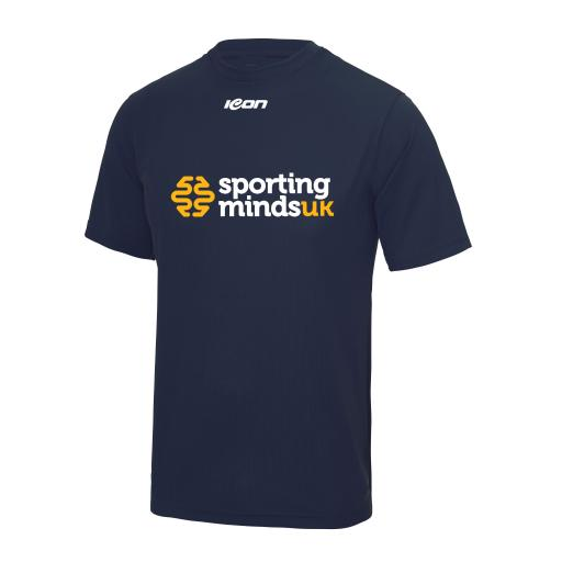 Sportingmindsuk - Womens T-shirt