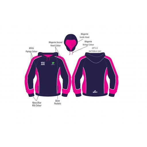 Colwyn Bay CC hoodie ladeis.jpg