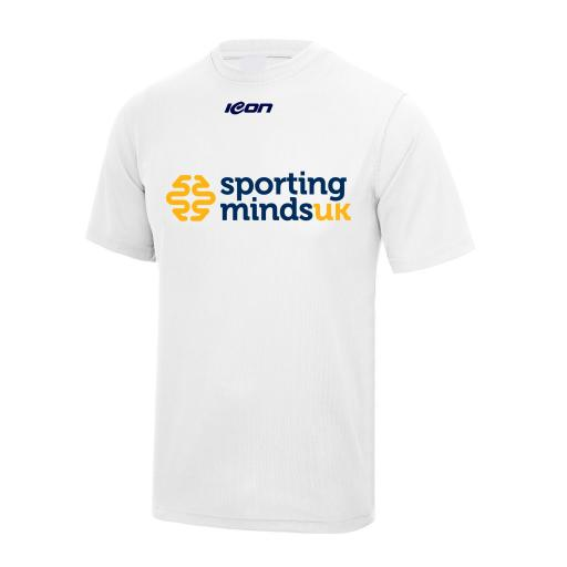Sportingmindsuk - Mens T-shirt