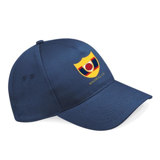 Maghull CC Cricket Cap