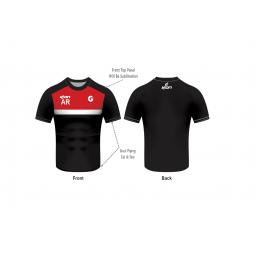 Garstang Hockey Club - Men's T-Shirt