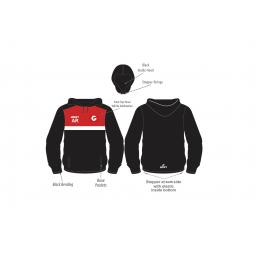 Garstang Hockey Club - Men's Hoodie
