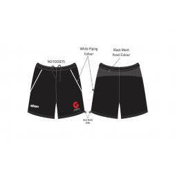 Garstang Hockey Club - Match Shorts