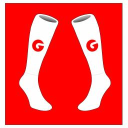 Garstang Hockey Club - White Socks