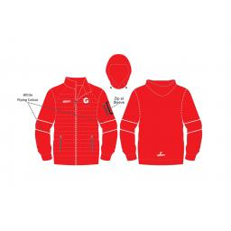 Garstang Hockey Club - Sub Zero Jacket