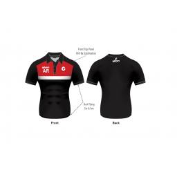 Garstang Hockey Club - Women's Polo Shirt