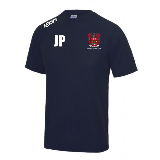 Colne CC Training T-shirt