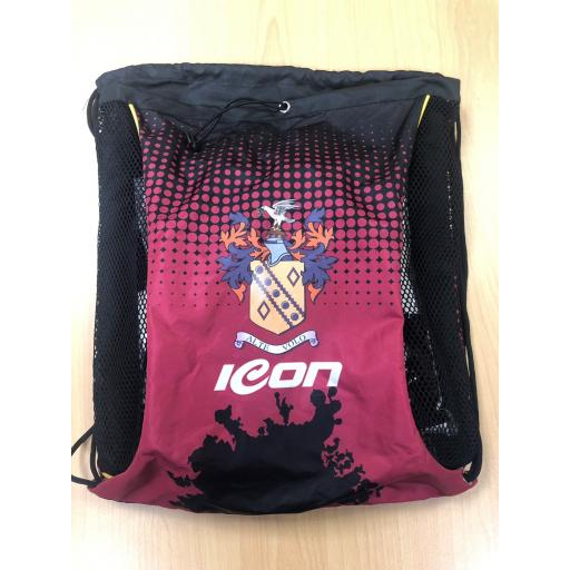 Siddal Moor Gym Bag
