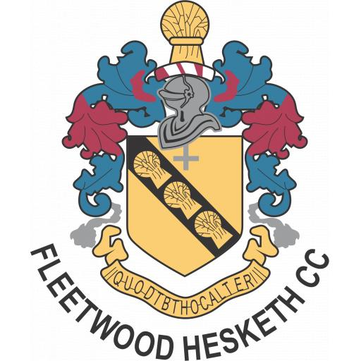 Fleetwood Hesketh CC