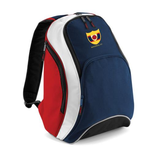 Maghull CC Backpack