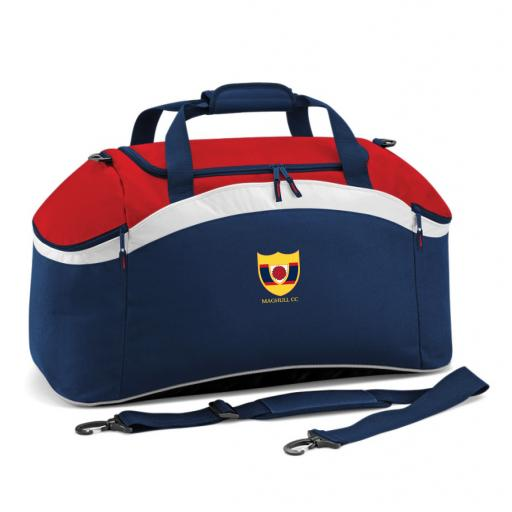 Maghull CC ICON Kit Bag