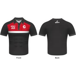 Garstang Hockey Club - Kids Polo Shirt
