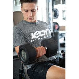 ICON Athletic Men's Performance T-Shirt