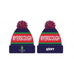 Myerscough Cricket (Manchester) Beanie Hat