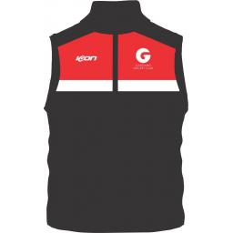 Garstang Hockey Club - Puffer Vest