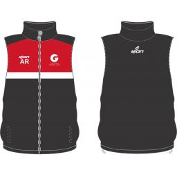 Garstang Hockey Club - Gilet