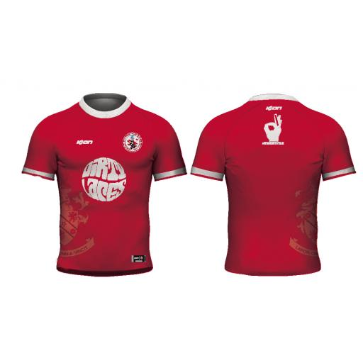 Chadderton FC Replica Home Kit