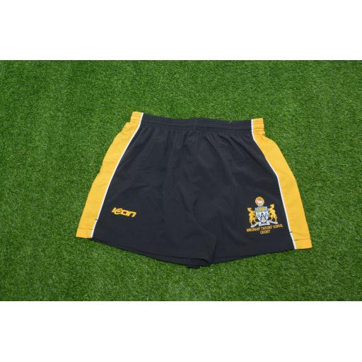 Merchant Taylors Training Shorts