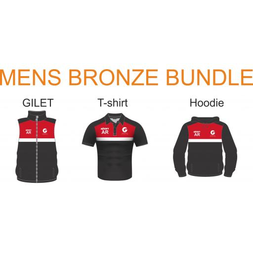Garstang Hockey Club - Men's Bronze Bundle