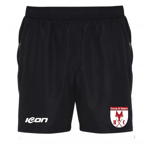 Leylend & Chorley Training Shorts