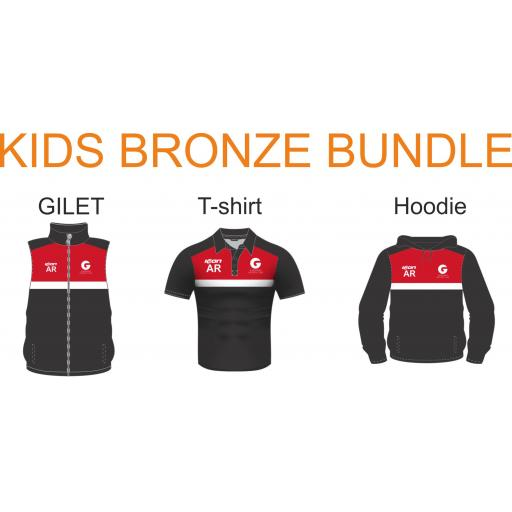 Garstang Hockey Club - Kids Bronze Bundle