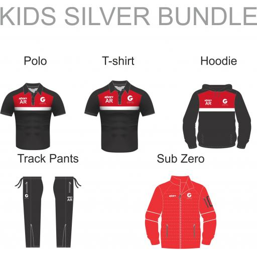 Garstang Hockey Club - Kids Silver Bundle