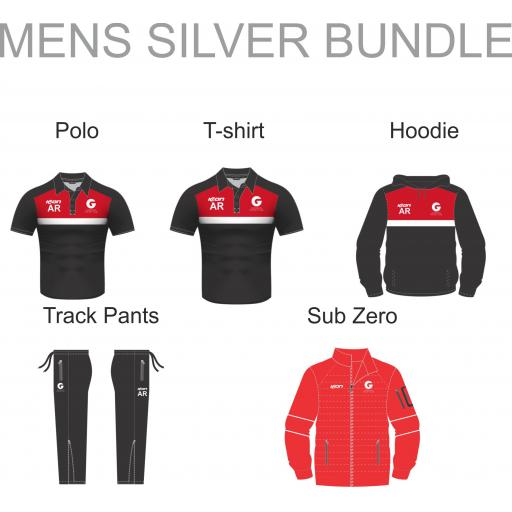 Garstang Hockey Club - Men's Silver Bundle