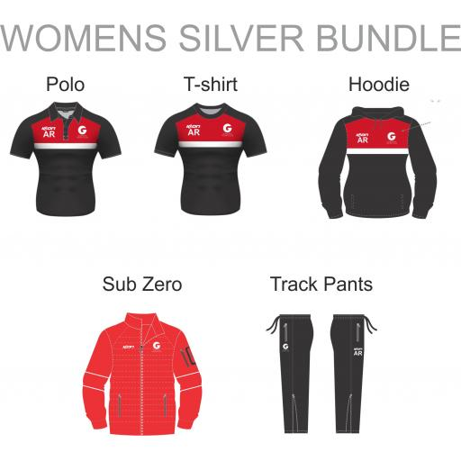Garstang Hockey Club - Women's Silver Bundle